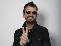 """""""Zoom In"""" von Ringo Starr: Der Alleinunterhalter"""