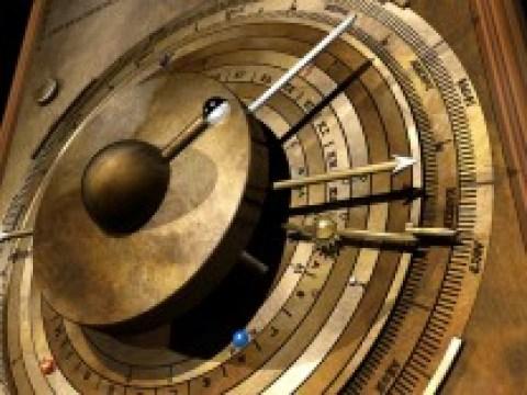 Archäologie: Forscher entschlüsseln antike Wundermaschine