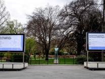 Corona weltweit: Wien und Niederösterreich verlängern Lockdown