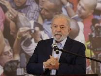 Brasilien: Oberster Gerichtshof behält Aufhebung der Strafurteile gegen Lula bei