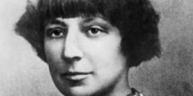 Die Liebesgedichte von Marina Zwetajewa: Durch das Herz fährt eine Säge