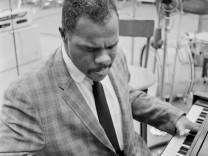 Jazzkolumne: Geheimnisträger