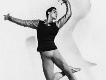 Nachruf auf Jacques d'Amboise: Der Tanzkönig