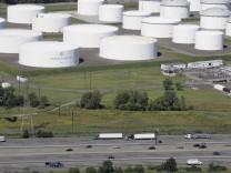 USA: Hackerattacke legt wichtige US-Pipeline lahm