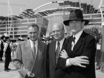 Zum Tod des Architekten Helmut Jahn: Der Wandelbare