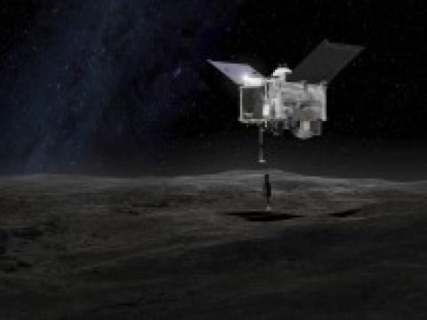 """Asteroiden-Mission: Raumsonde """"Osiris-Rex"""" auf Rückflug zur Erde"""