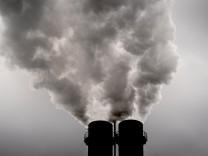 """Klimaschutz: """"Unverhoffte Konstellationen, die man dann einfach nutzen muss"""""""