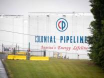 USA: Wichtige Pipeline nimmt Betrieb nach Cyberangriff wieder auf