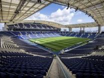 Champions League: Finale von Istanbul nach Porto verlegt