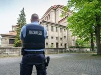 """Proteste in Deutschland: """"Es ist reiner Antisemitismus"""""""