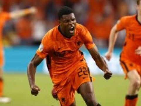 Fußball-EM: 3:2 – Niederlande behält die Nerven gegen Ukraine