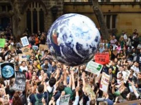 Kampf gegen den Klimawandel: Defizite im Sozialen