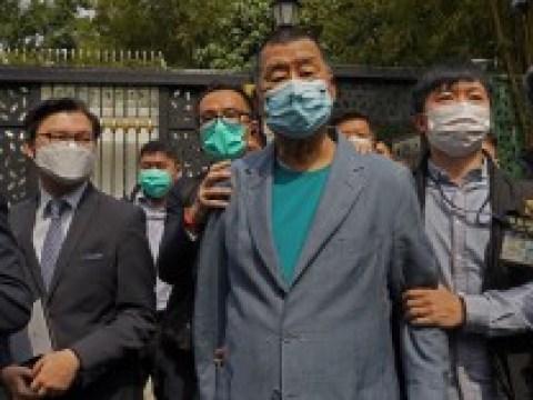 """Aus von """"Apple Daily"""": Verbotene Frucht"""