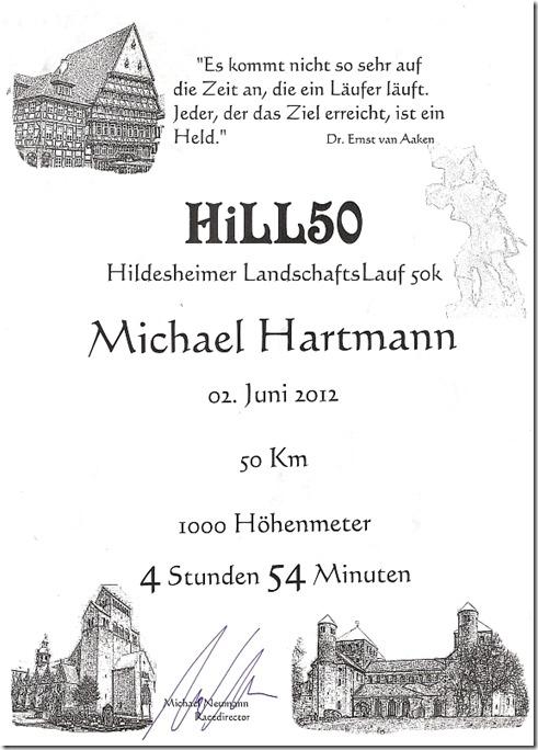 Hill50 - 2012
