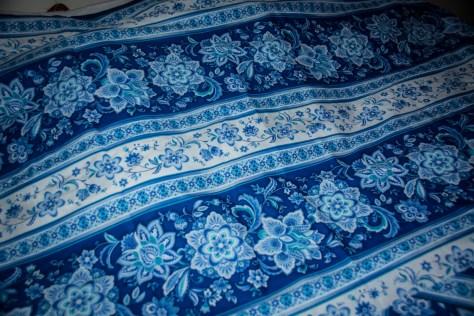 One Fabric Q fabric