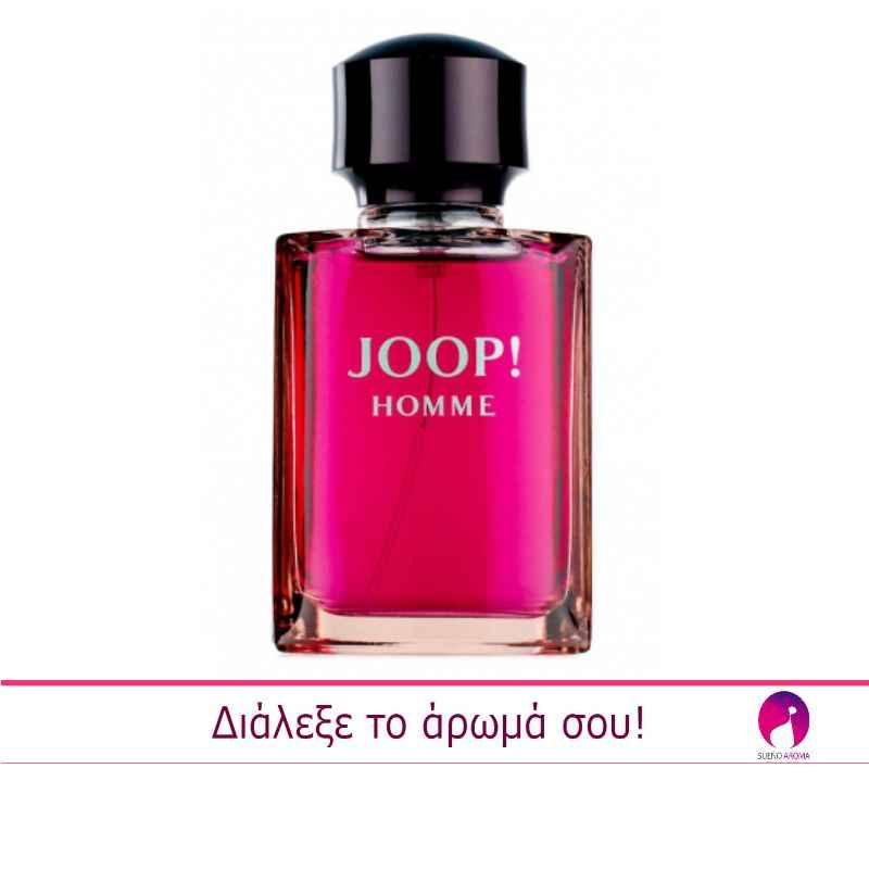 Joop! Homme Joop! για άνδρες