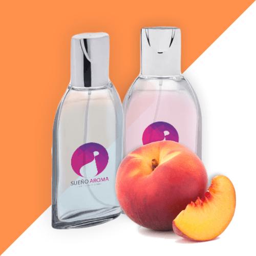 Ροδάκινο Sueño Aroma άρωμα τύπου για άντρες και γυναίκες (unisex)