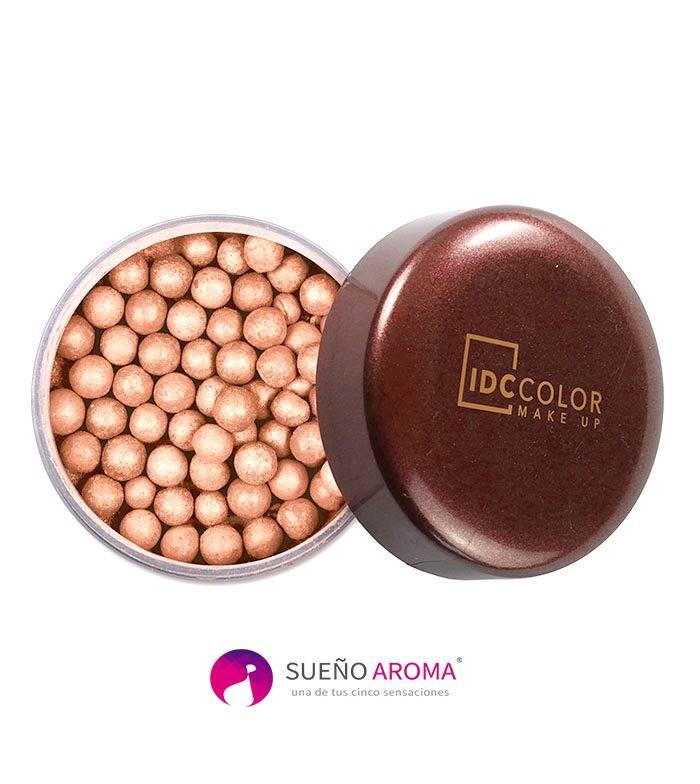 IDC Bronzing touch pearls (πέρλες ρουζ )