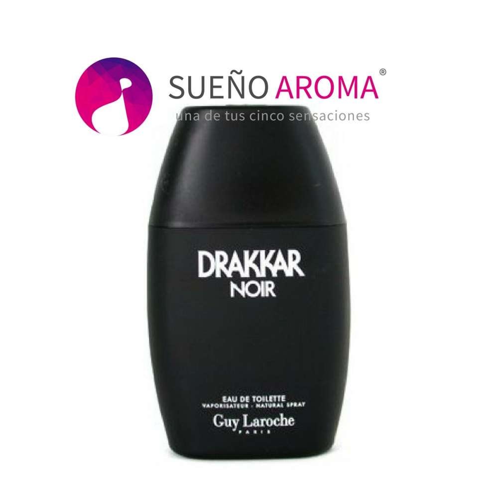 Drakkar Noir Guy Laroche 100ml EDT