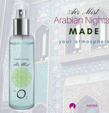 Air Mist (αρωματικό χώρου) Arabian Nights 200ml