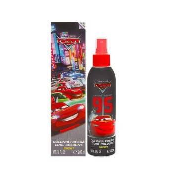 Air-Val Kids Perfume Cars Disney Pixar EDT 200ml