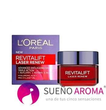L'Oreal Revitalift Laser Renew anti-ageing cream - Day 50ml