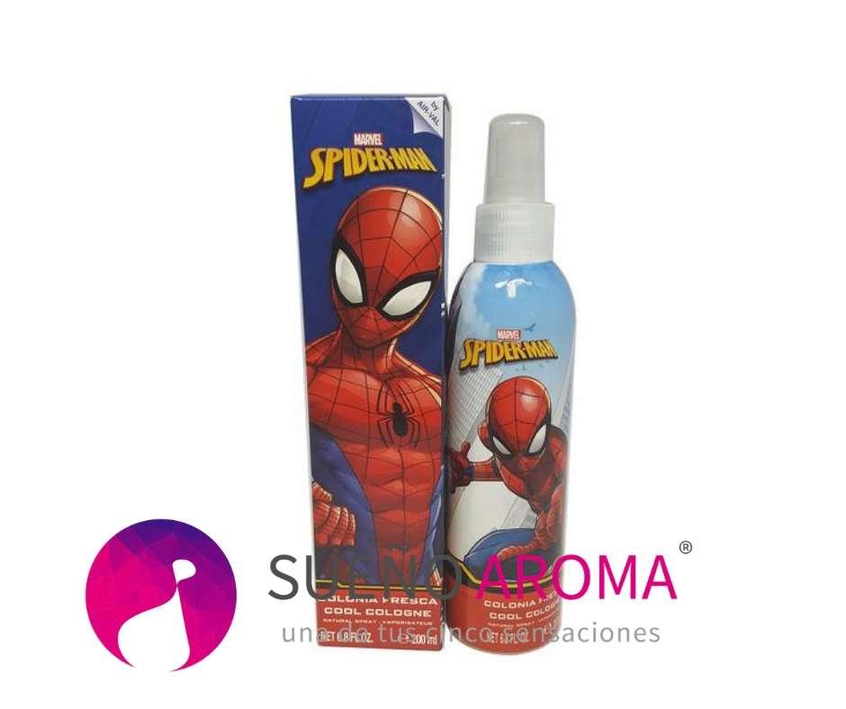 Spiderman Marvel Air-Val EDT 200ml