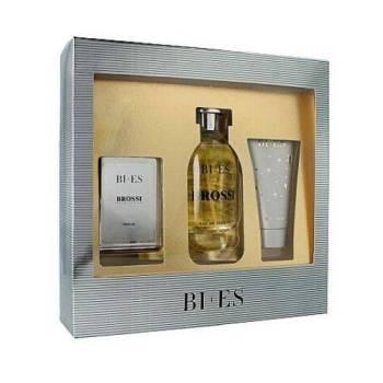 Bi • es Brossi EDP Σετ Δώρου για Άντρες 100ml 50ml & 15ml