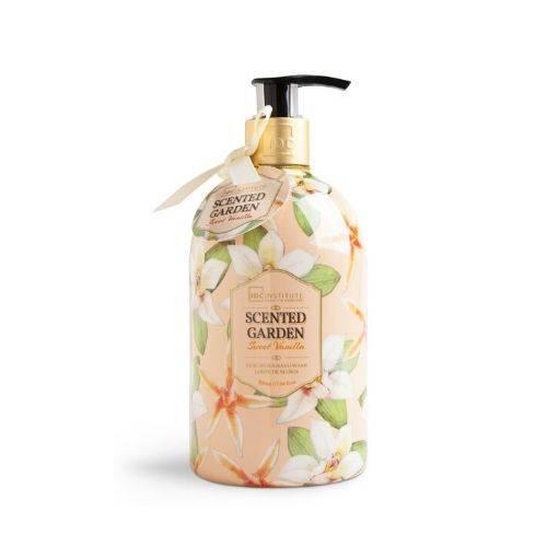 IDC Scented Garden Body Lotion Sweet Vanilla 500ml