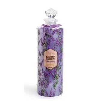 IDC Scented Garden Luxury Bubble Bath Warm Lavender 1000ml