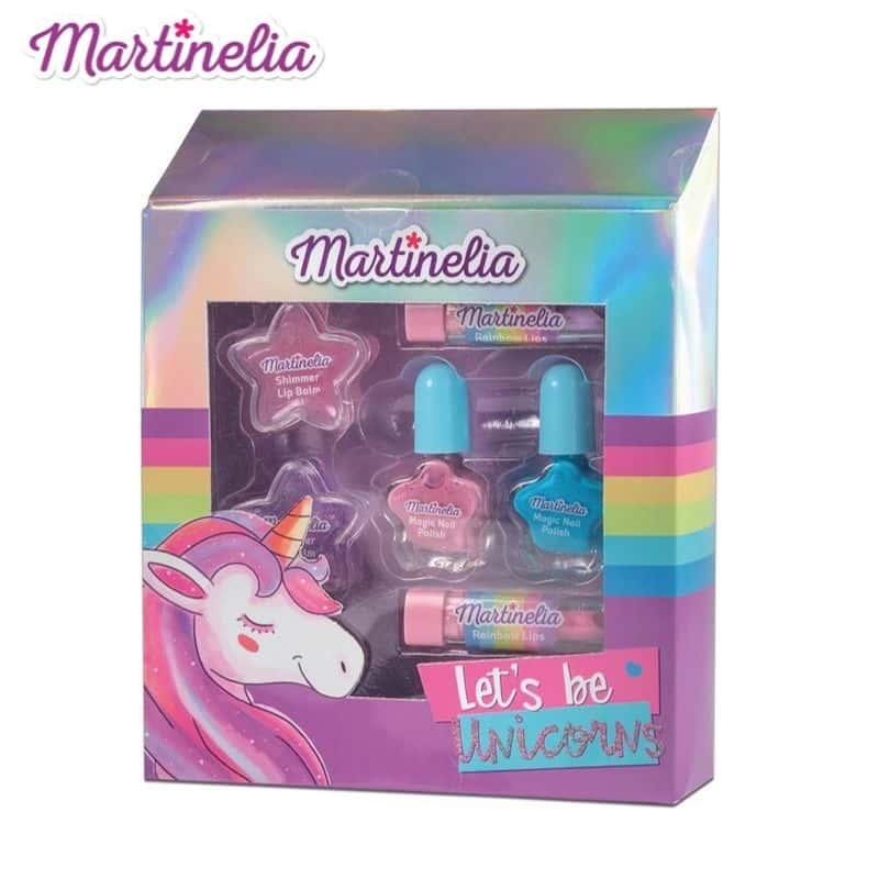 Παιδικό Σετ Μακιγιάζ Martinelia - Let's Be Unicorns