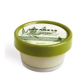 Μάσκα Καθαρισμού Antipollution με τσάι Macha - IDC