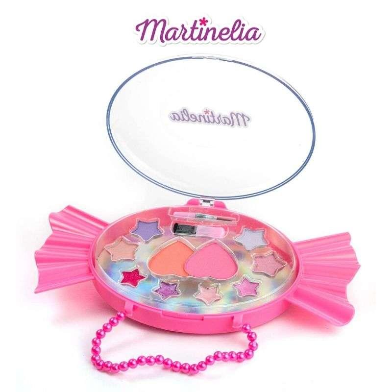 Παιδικό Σετ Μακιγιάζ Martinelia Yammy Candy Makeup Palette