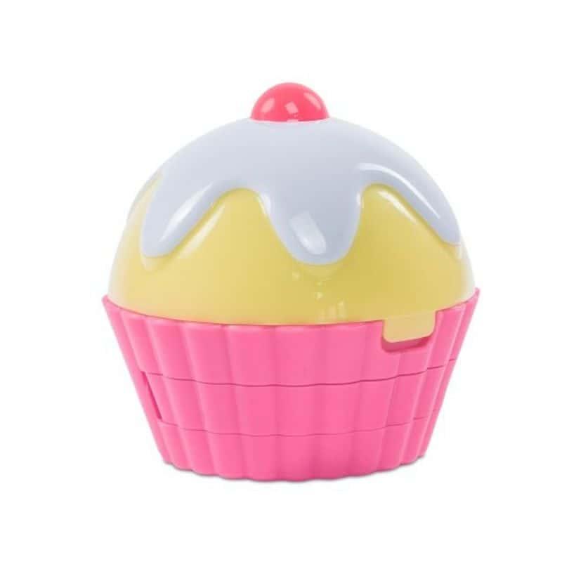 Παιδικό Σετ Ομορφιάς Martinelia Yammy Big Cup Cake Cofre