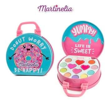 Παιδικό Σετ Martinelia Yummy Donut Case