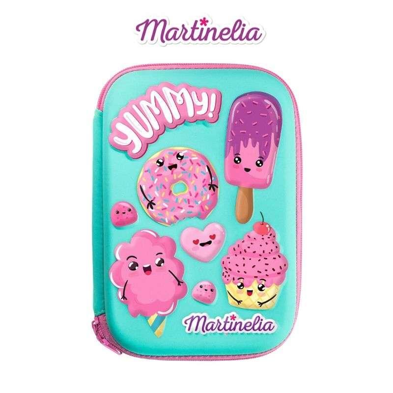 Παιδικό Σετ Martinelia Yummy Eva Case