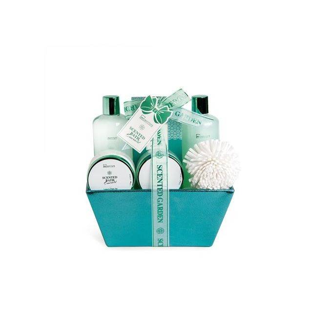 IDC Institute Emerald Giftset 6pcs