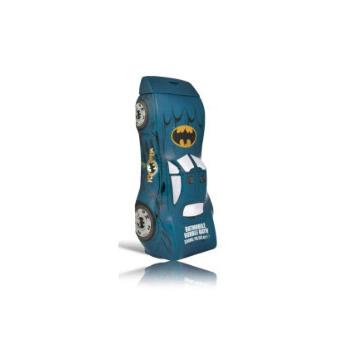 Παιδικό Αφρόλουτρο BatMobile 300ml