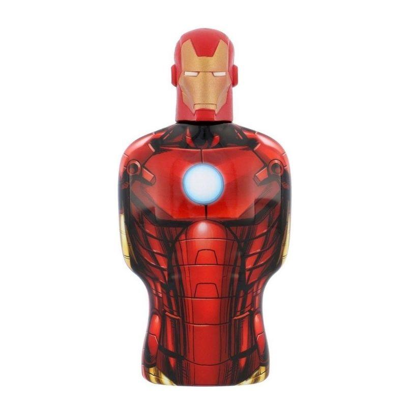 Corsair Παιδικό Αφρόλουτρο Iron Man 350ml