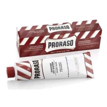Proraso Κρέμα ξυρίσματος σανταλόξυλο - καριτέ 150ml