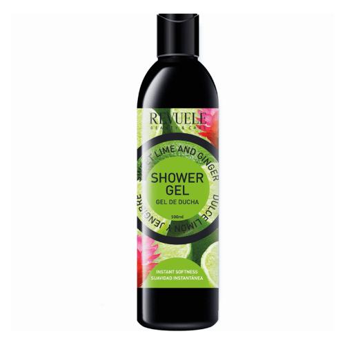 Κρεμοντούς REVUELE EXPERT Fruit Skin Care Sweet Lime and Ginger