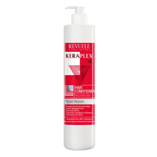 Conditioner Μαλλιών Revuele KERAPLEX [3D] Total Repair