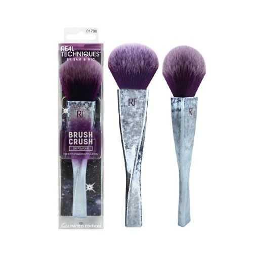 Real Techniques Brush Crush 302 Blush - Πινέλο για Ρουζ & Foundation