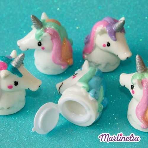 Martinelia Magical Lip Balm Unicorn