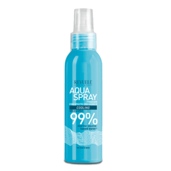 Revuele Aqua Spray Cooling Πρόσωπο & Σώμα 200ml
