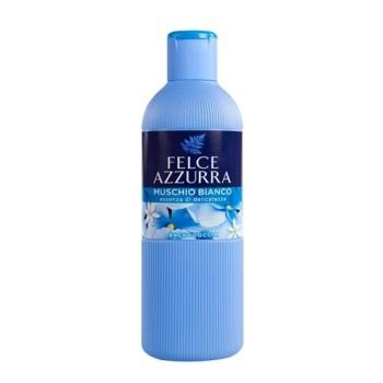 Felce Azzura Muschio Bianco Shower Gel White Musk 650ml