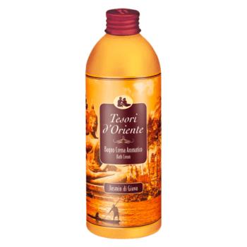 Tesori d'Oriente Bath Cream Java Jasmine 500 ml
