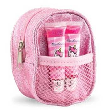 Martinelia Shimmer Paws Unicorn Mini Bag 18 x 12 x 22cm