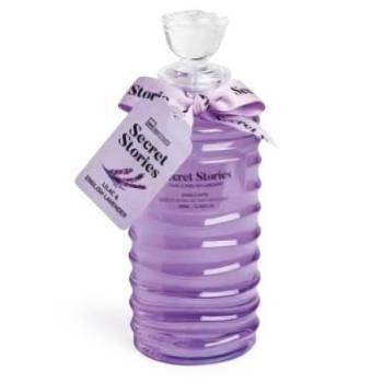 IDC Scented Garden Luxury Bubble Bath Lilac & Lavender 300ml
