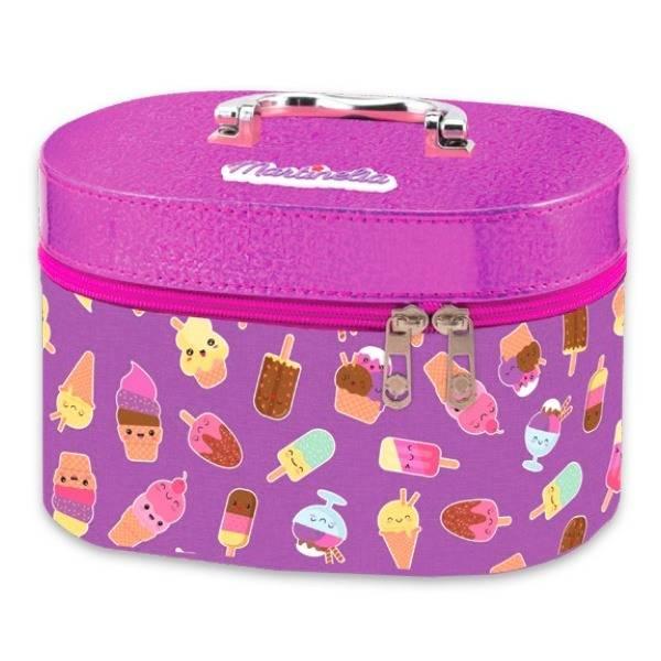 Martinelia Yummy Beauty Bag 21,5 x 13,5 x 14 cm